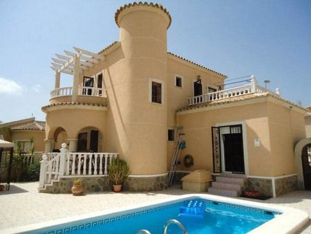 Sale - Villa - Quesada