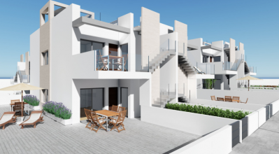 Apartments - New Build - Punta Prima - Punta Prima
