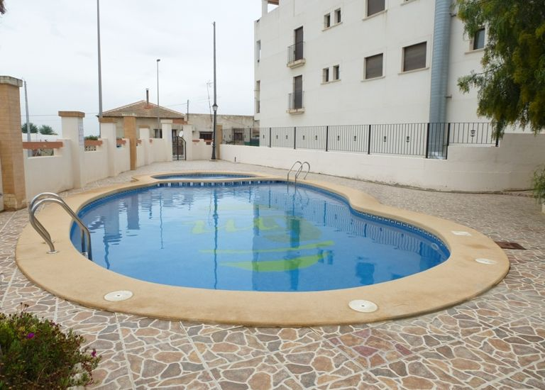 Sale - Apartments - Formentera Del Segura
