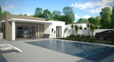 Villa - New Build - Benijófar - Benijofar