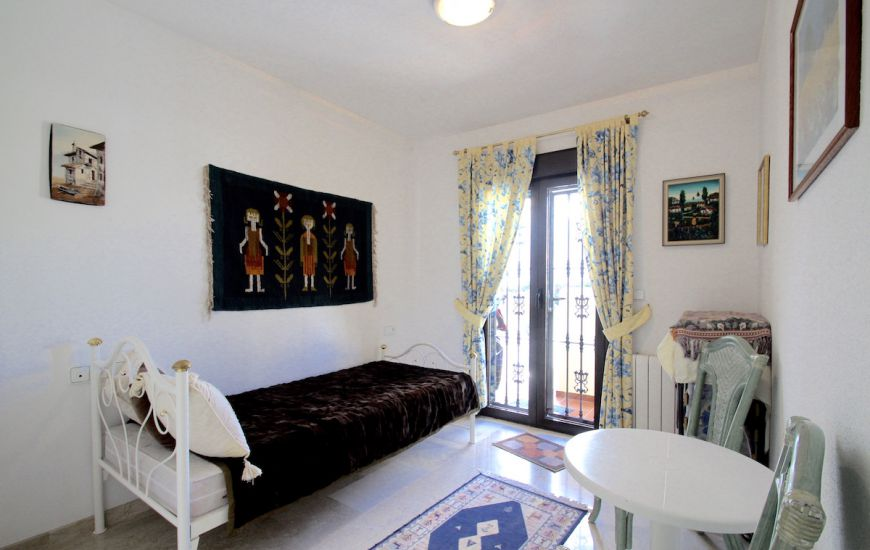 Sale - Townhouse - Las Ramblas