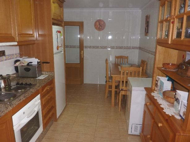 Sale - Apartments - Almoradí