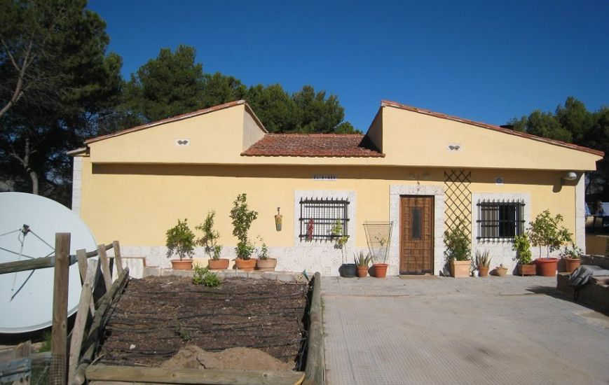 Sale - Country Property - Banyeres de Mariola