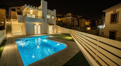 Villa - New Build - Quesada -