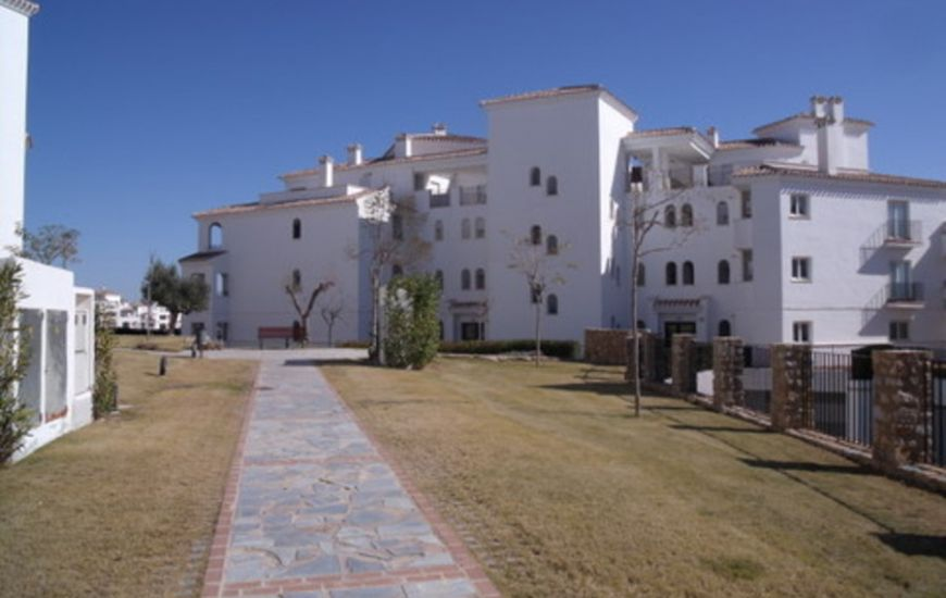Sale - Apartments - Hacienda Riquelme Golf Resort