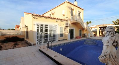 Semi Detached - Sale - Torrevieja - Torrevieja