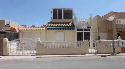 Townhouse - Sale - Torrevieja - Torrevieja
