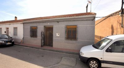 Semi Detached - Sale - Salinas - Salinas