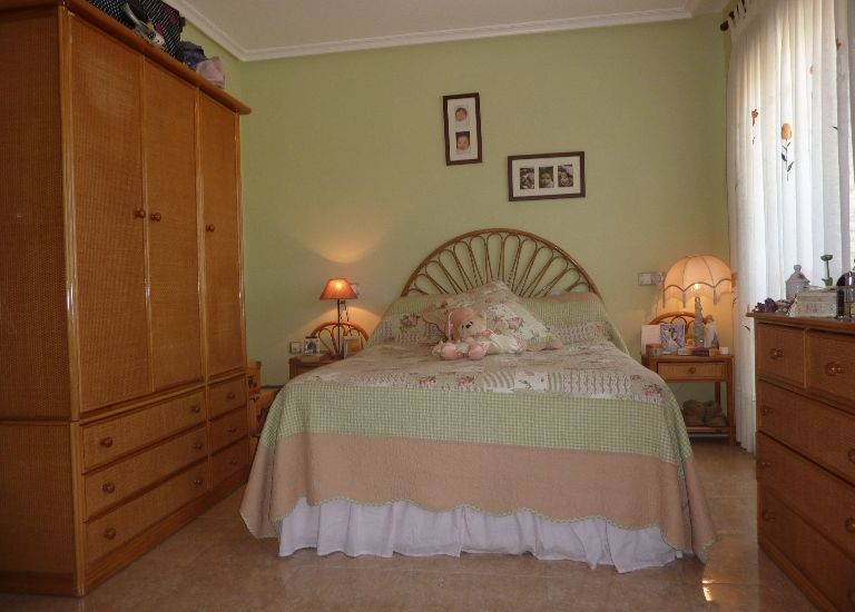 Sale - Semi Detached - Callosa de Segura