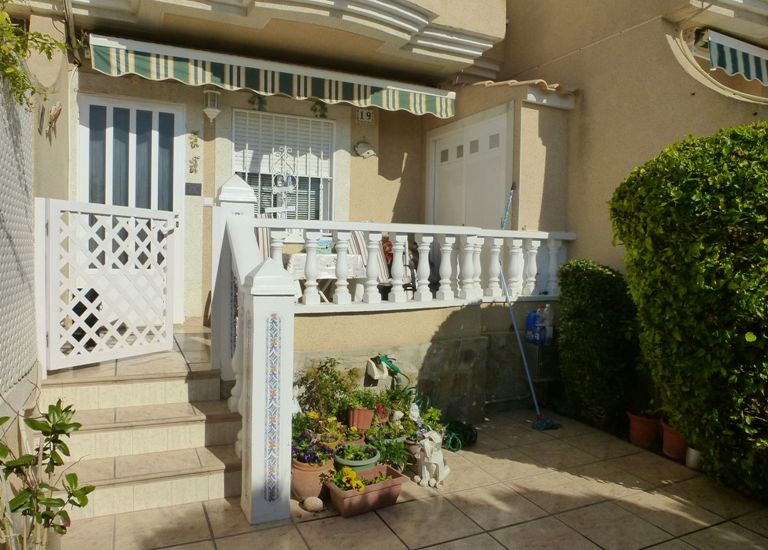 Sale - Townhouse - La Mata