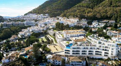 Apartments - Sale - Mijas - Mijas