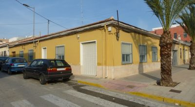 Bungalow - Sale - Los Montesinos - Los Montesinos