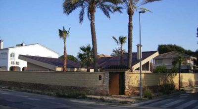 Detached Villa - Sale - La Zenia - La Zenia