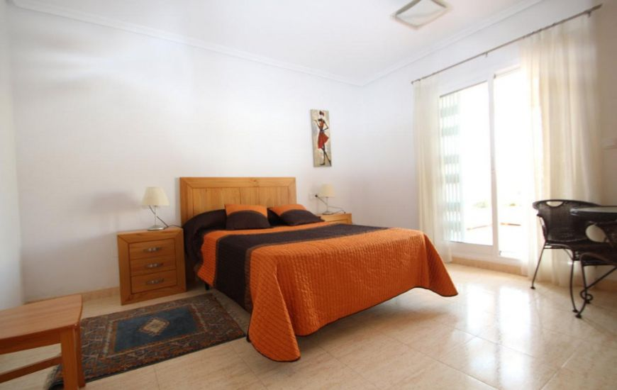 Sale - Quad House - Playa Flamenca