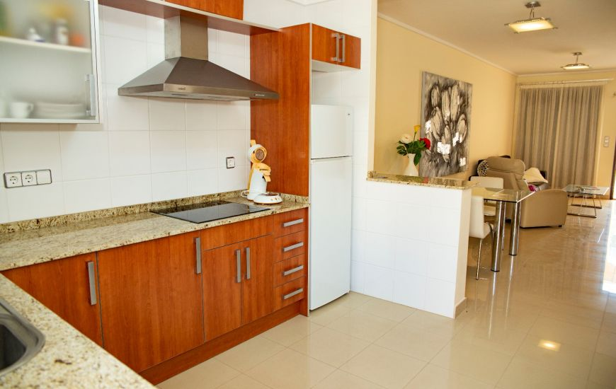 Sale - Apartments - Ciudad Quesada