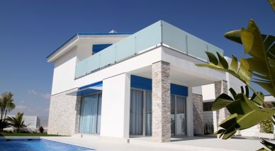 Villa - New Build - La Marina - La Marina