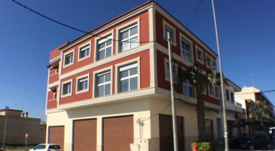 Apartments - New Build - Los Montesinos - Los Montesinos