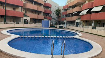 Apartments - Sale - Almoradí - Almoradi