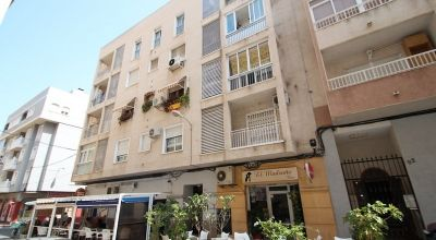 Apartments -  - Torrevieja - Torrevieja