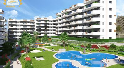 Apartments - New Build - Gran Alacant - Gran Alacant