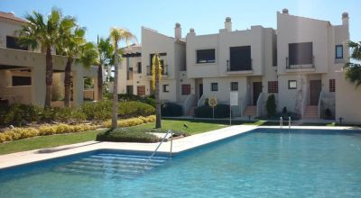 Villa - Sale - Roda - Roda Golf & Beach Resort