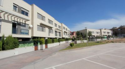 Rijtjeshuis - New Build - Santa Pola - Santa Pola