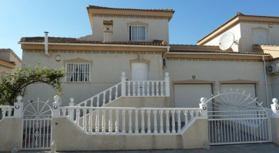 Semi Detached House - Sale - Montemar - Montemar