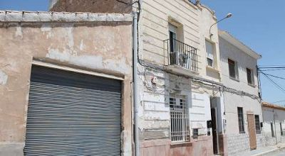 Country Property - Sale - Pinoso - Pinoso