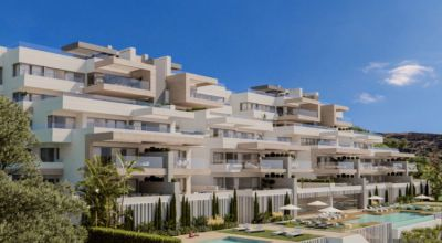 Apartments - Sale - Estepona - Estepona
