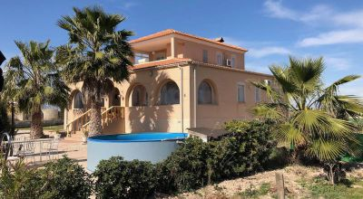 Country Property - Sale - Rojales - Rojales