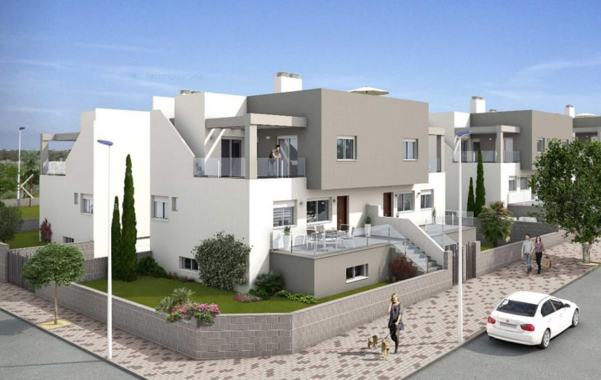 Sale - Semi Detached - Torrevieja