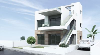 Apartments - New Build - San Miguel de Salinas - San Miguel de Salinas