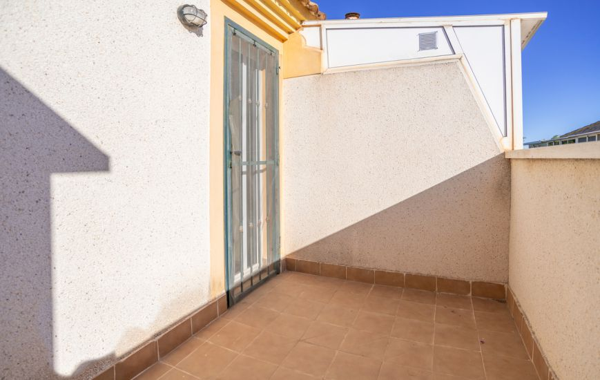 Sale - Townhouse - Algorfa
