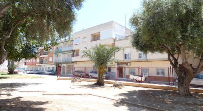 Apartments - Sale - Santiago de la Ribera -