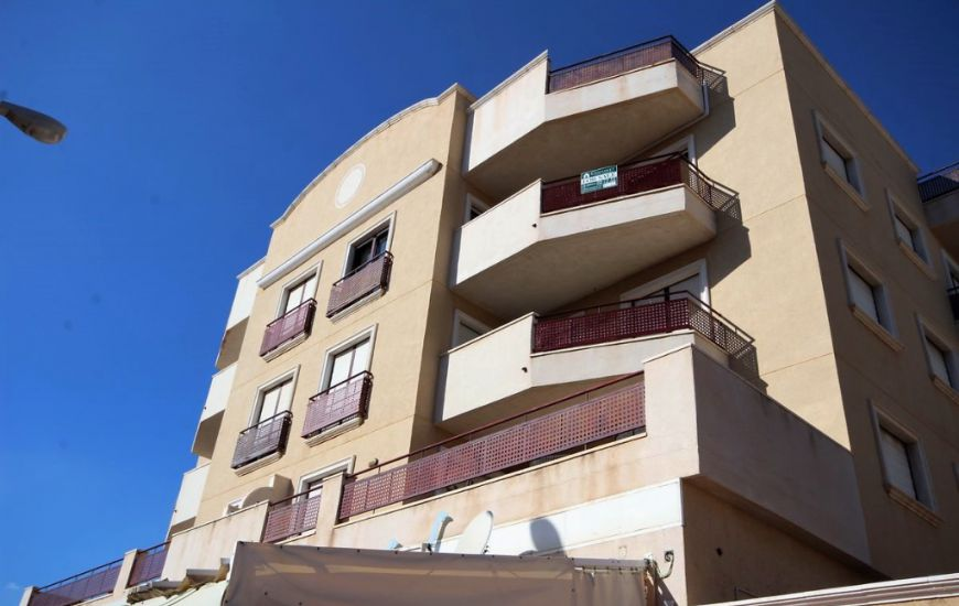 Sale - Apartments - Cabo Roig