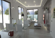 New Build - Villa - La Zenia