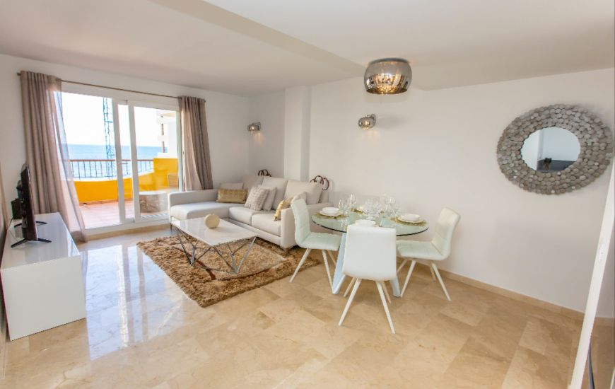 New Build - Apartments - Punta Prima