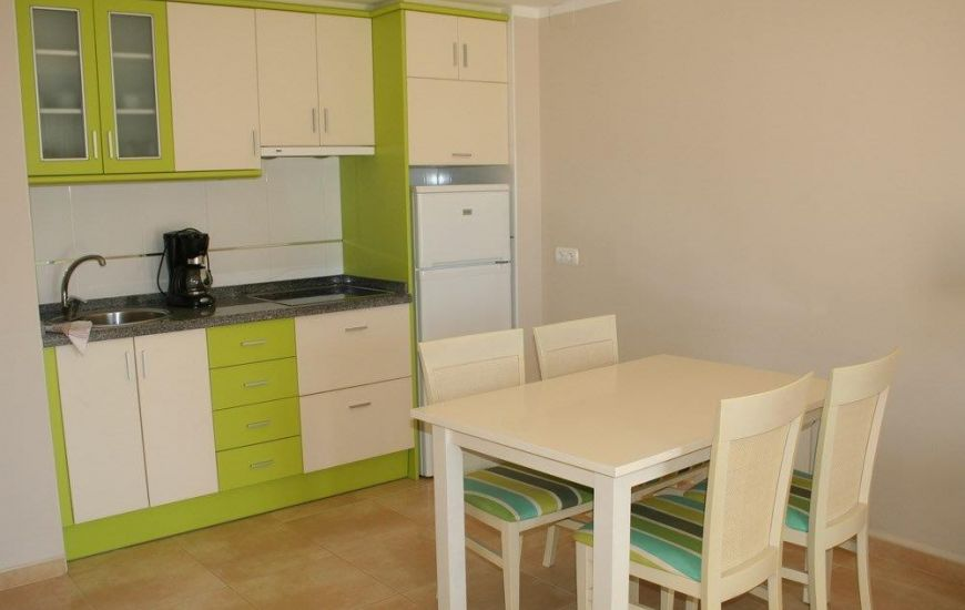 New Build - Apartments - Calpe