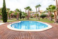 Sale - Apartments - Fuente Alamo