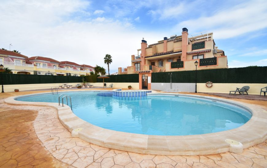 Sale - Apartments - Orihuela Costa