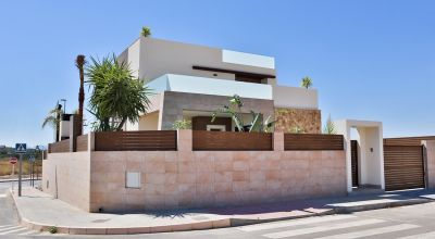 Villa - New Build - Benijofar -