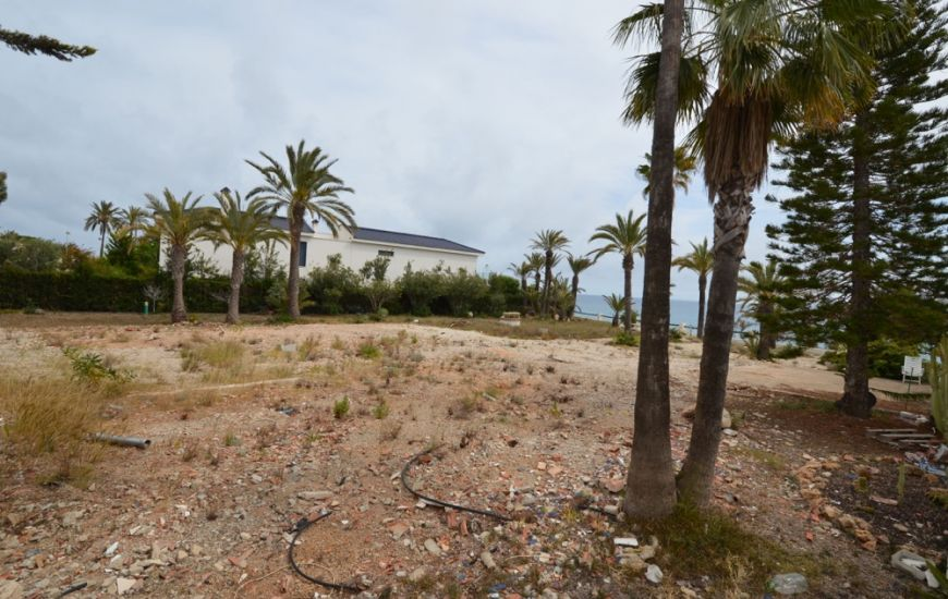Sale - Land - Orihuela Costa