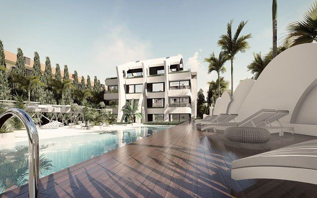 Sale - Apartments - Cabopino