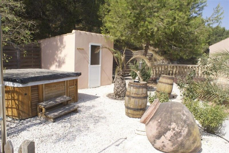 Sale - Country Property - Torremendo