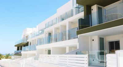 Apartments - New Build - Elche - Elche