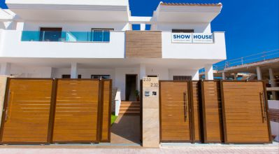 Townhouse - New Build - Torrevieja - Torrevieja