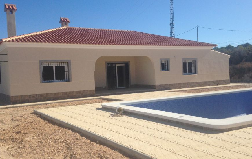 Sale - Country Property - Pinoso