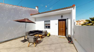 Bungalow - Sale - Torrevieja - Torrevieja