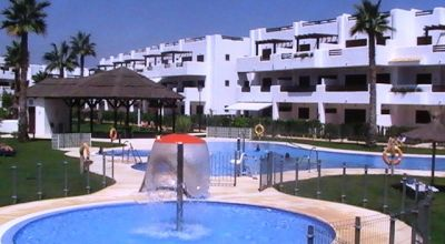 Apartments - New Build - San Juan de los Terreros - San Juan de los Terreros