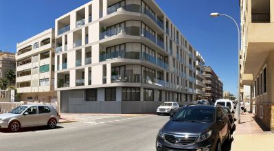 Apartments - New Build - Guardamar del Segura - Guardamar del Segura